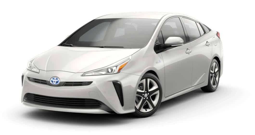 Japanski automobili su za Device. TOYOTA PRIUS HYBRID se savršeno uklapa.