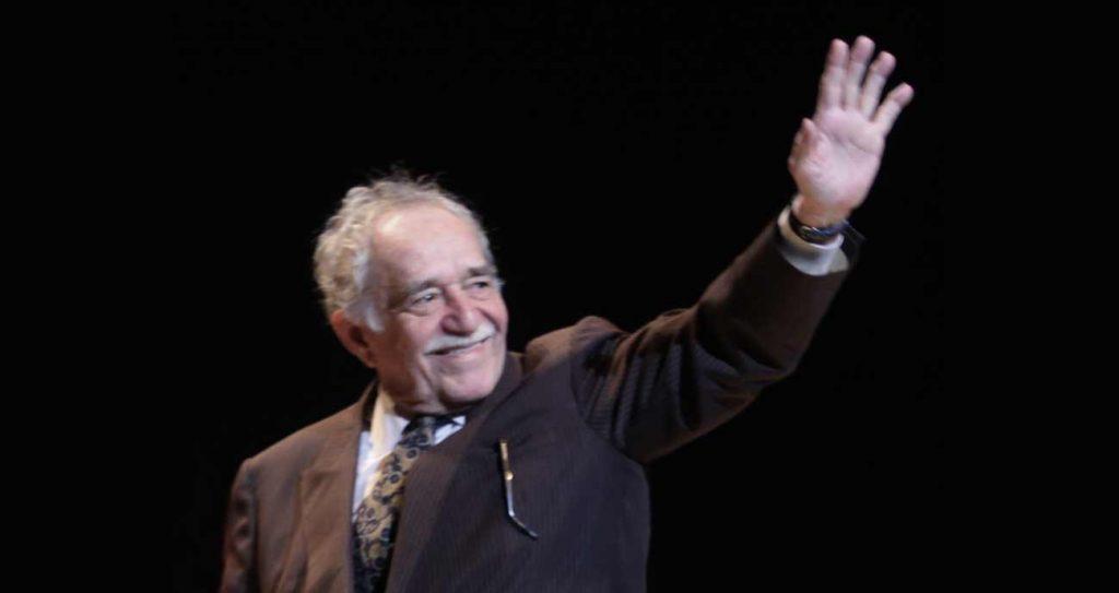 Gabriel Garcia Marquez 2009
